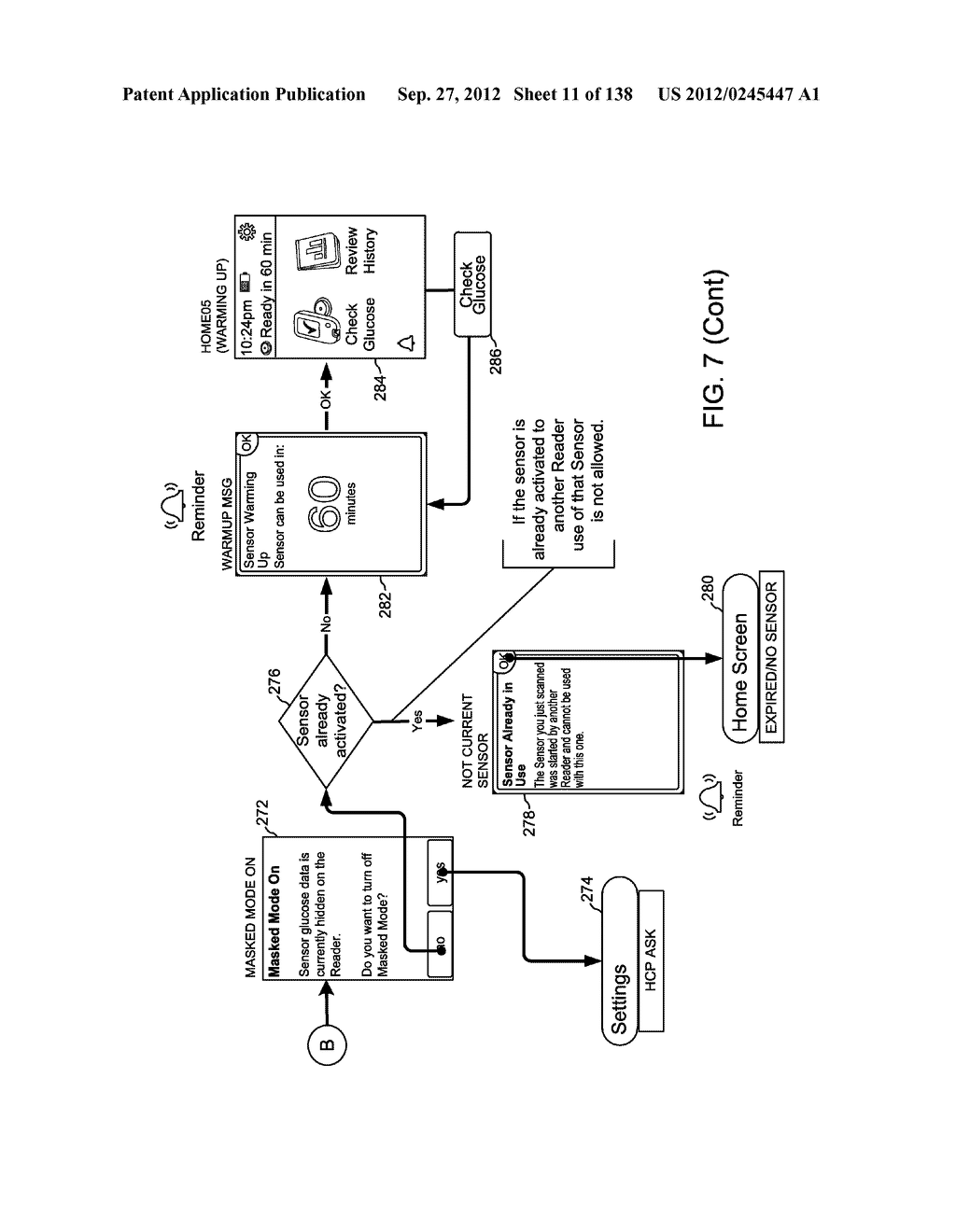 Devices, Systems, and Methods Associated with Analyte Monitoring Devices     and Devices Incorporating the Same - diagram, schematic, and image 12