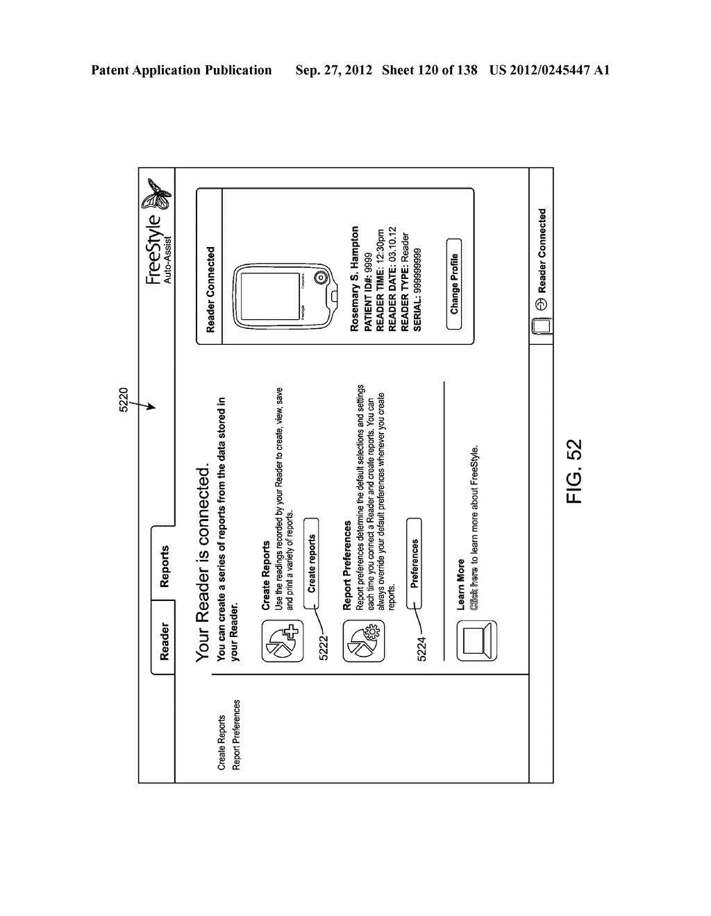 Devices, Systems, and Methods Associated with Analyte Monitoring Devices     and Devices Incorporating the Same - diagram, schematic, and image 121