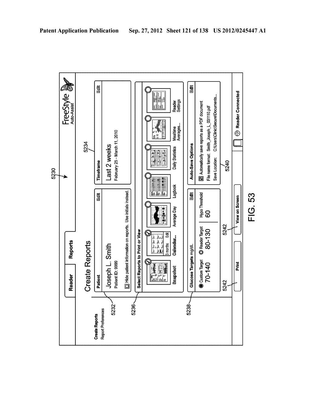 Devices, Systems, and Methods Associated with Analyte Monitoring Devices     and Devices Incorporating the Same - diagram, schematic, and image 122