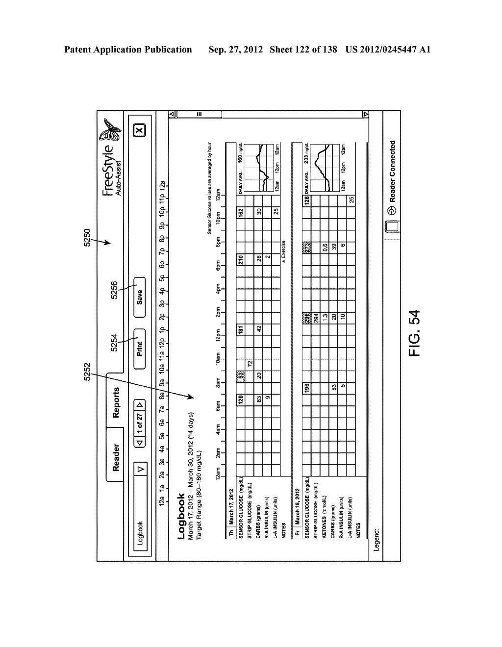 Devices, Systems, and Methods Associated with Analyte Monitoring Devices     and Devices Incorporating the Same - diagram, schematic, and image 123
