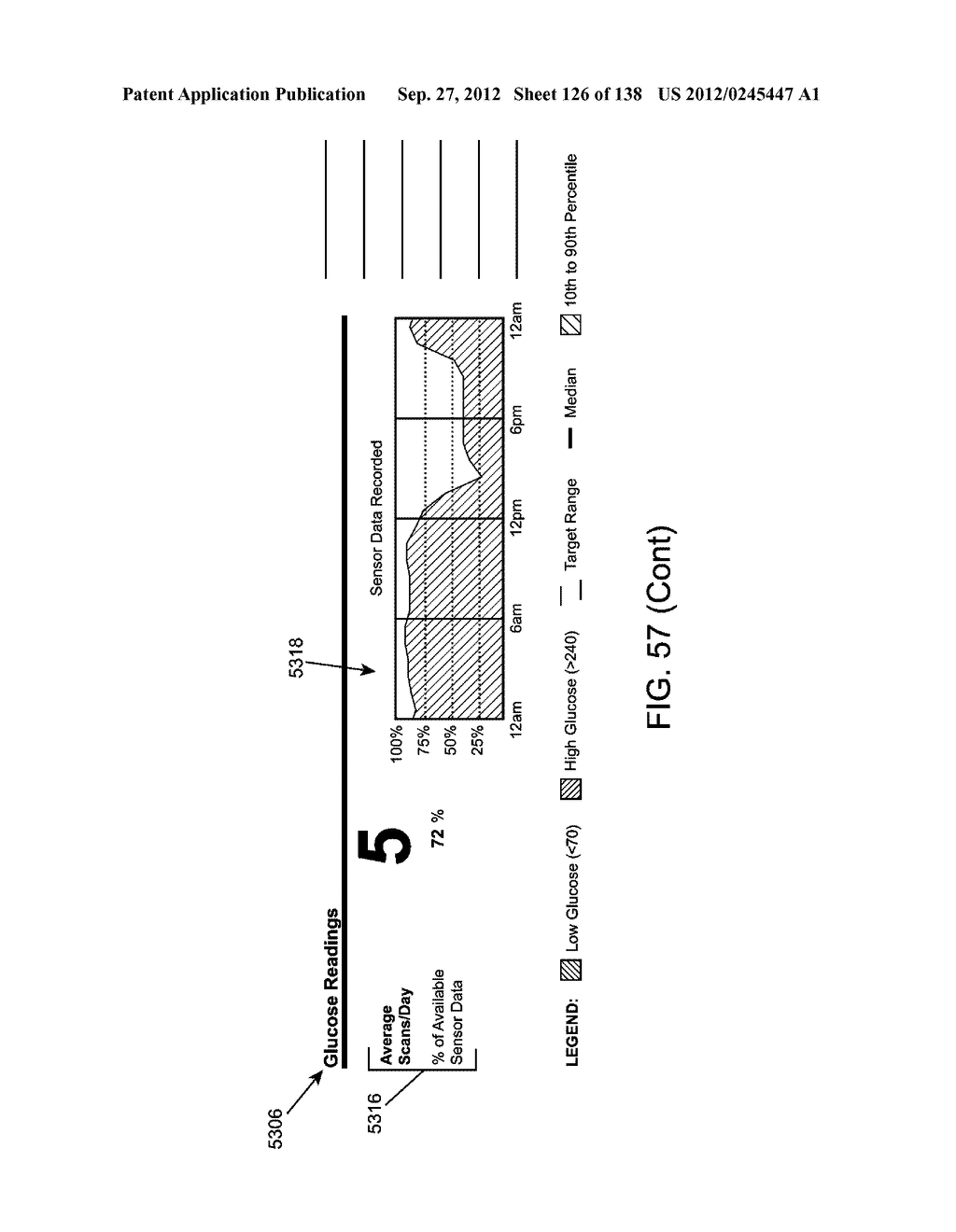 Devices, Systems, and Methods Associated with Analyte Monitoring Devices     and Devices Incorporating the Same - diagram, schematic, and image 127