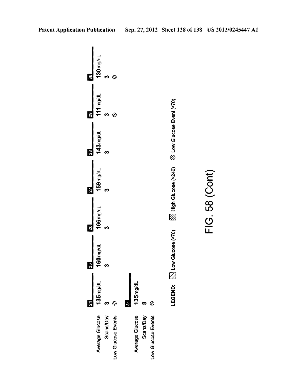 Devices, Systems, and Methods Associated with Analyte Monitoring Devices     and Devices Incorporating the Same - diagram, schematic, and image 129