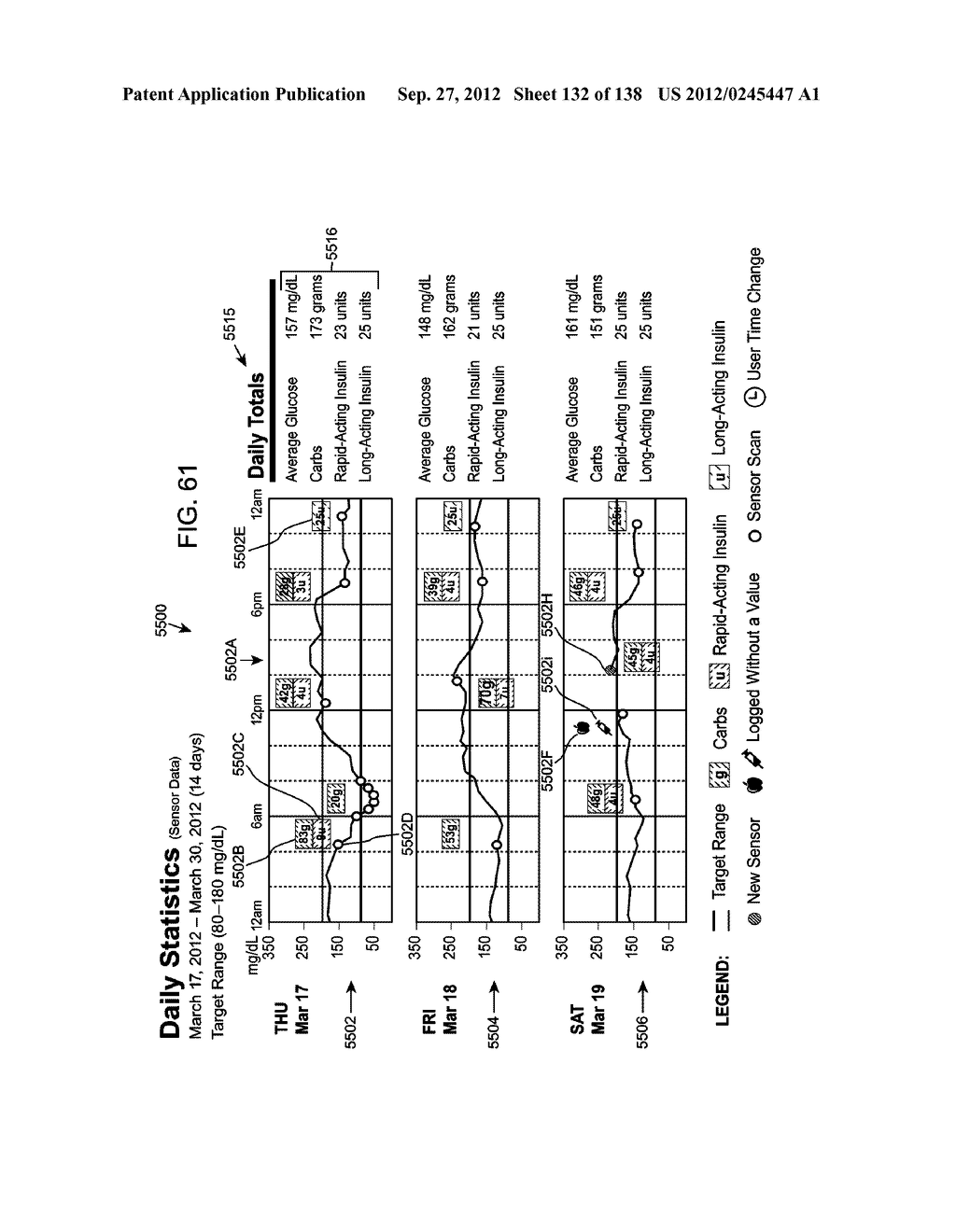 Devices, Systems, and Methods Associated with Analyte Monitoring Devices     and Devices Incorporating the Same - diagram, schematic, and image 133