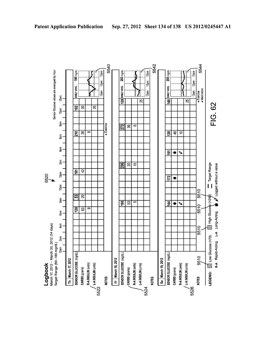 Devices, Systems, and Methods Associated with Analyte Monitoring Devices     and Devices Incorporating the Same - diagram, schematic, and image 135