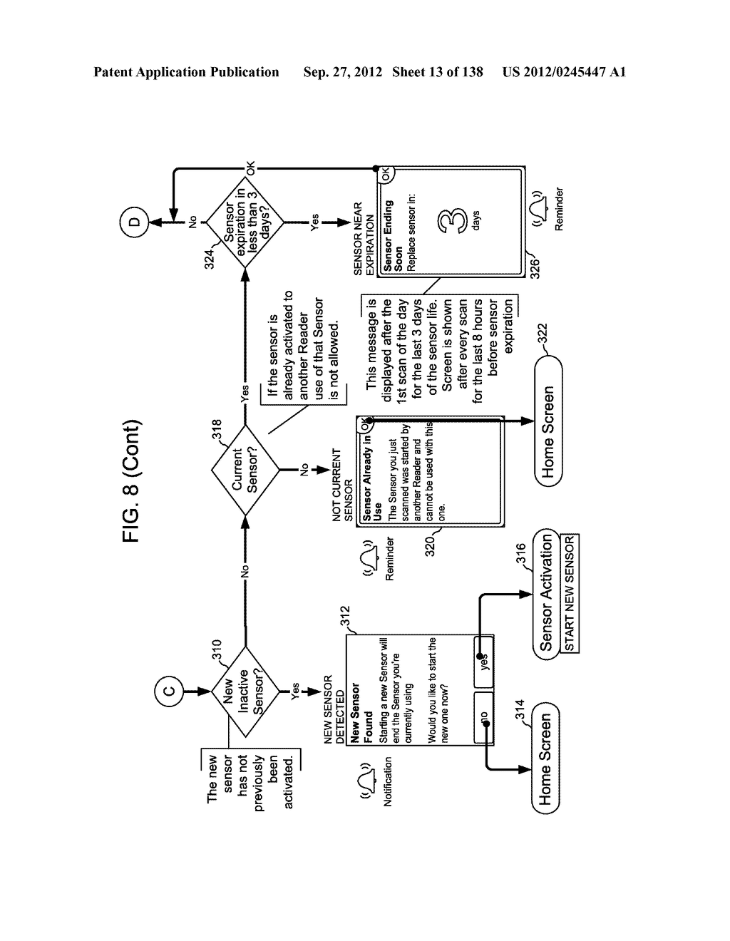 Devices, Systems, and Methods Associated with Analyte Monitoring Devices     and Devices Incorporating the Same - diagram, schematic, and image 14