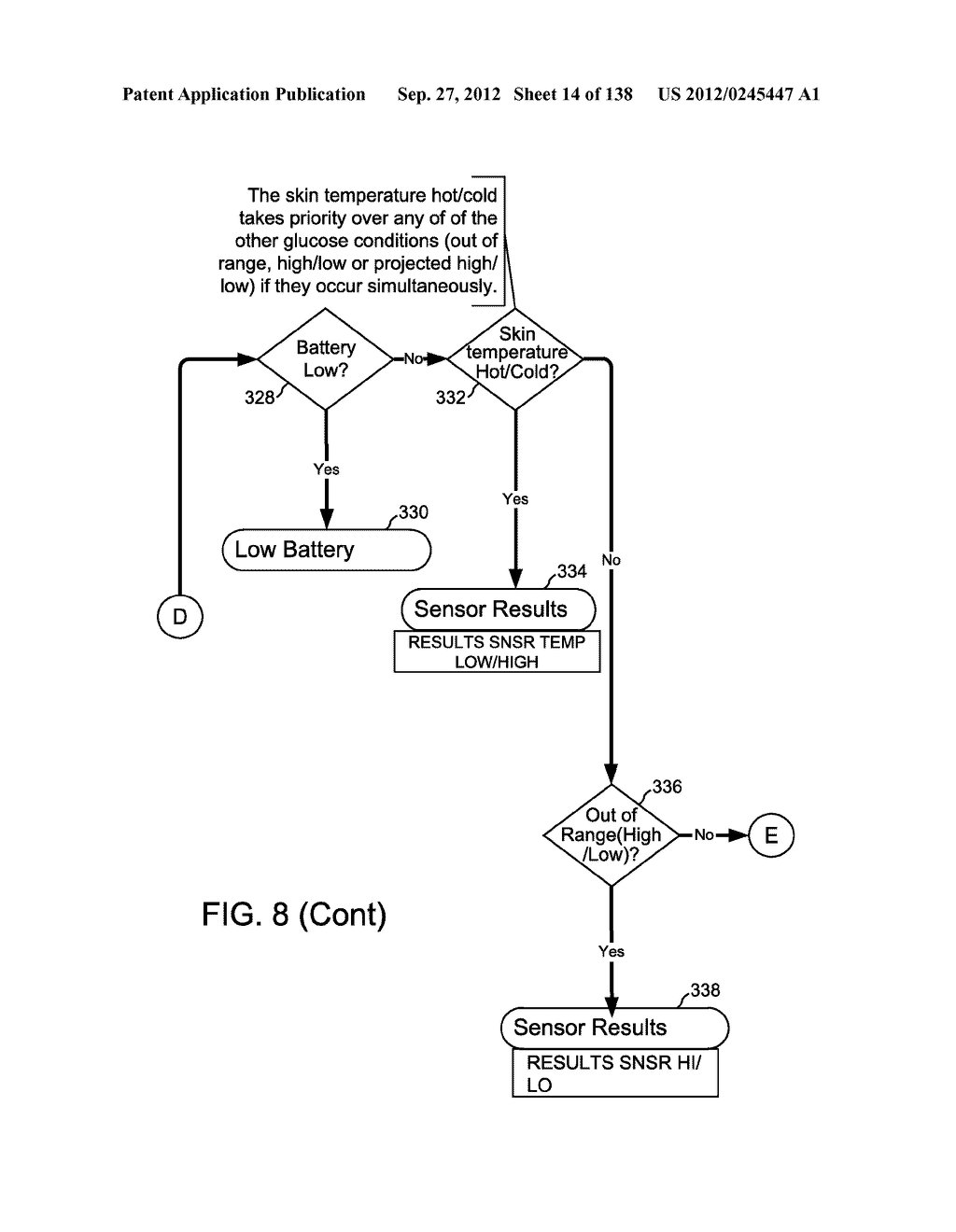 Devices, Systems, and Methods Associated with Analyte Monitoring Devices     and Devices Incorporating the Same - diagram, schematic, and image 15