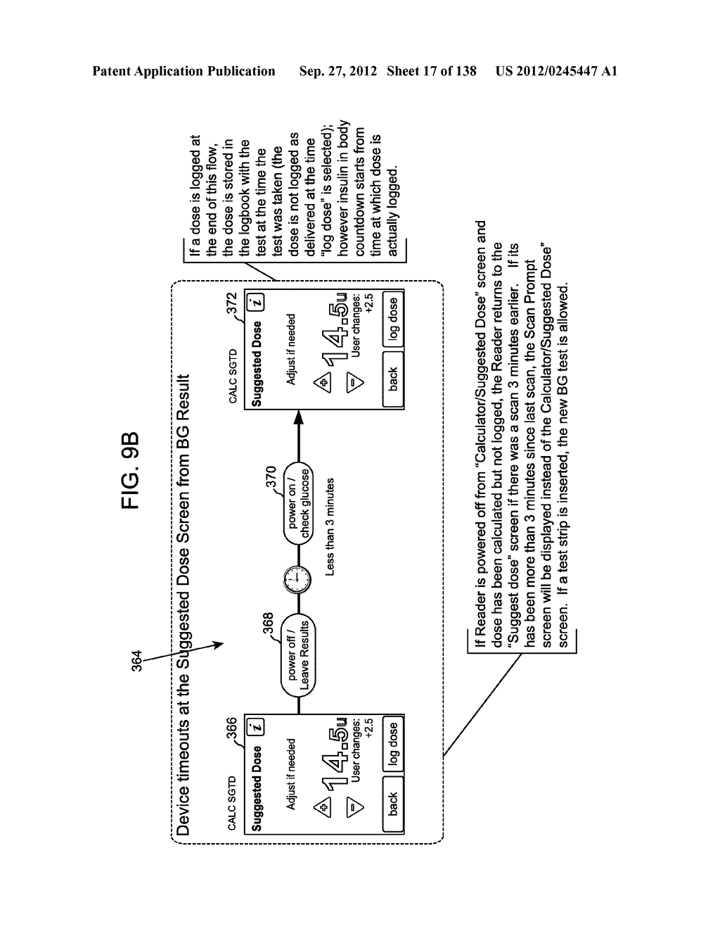 Devices, Systems, and Methods Associated with Analyte Monitoring Devices     and Devices Incorporating the Same - diagram, schematic, and image 18
