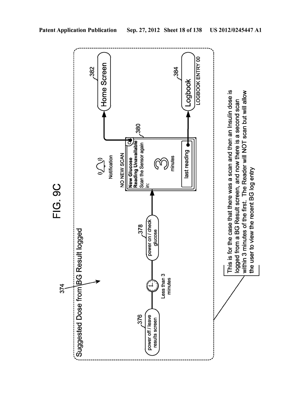 Devices, Systems, and Methods Associated with Analyte Monitoring Devices     and Devices Incorporating the Same - diagram, schematic, and image 19