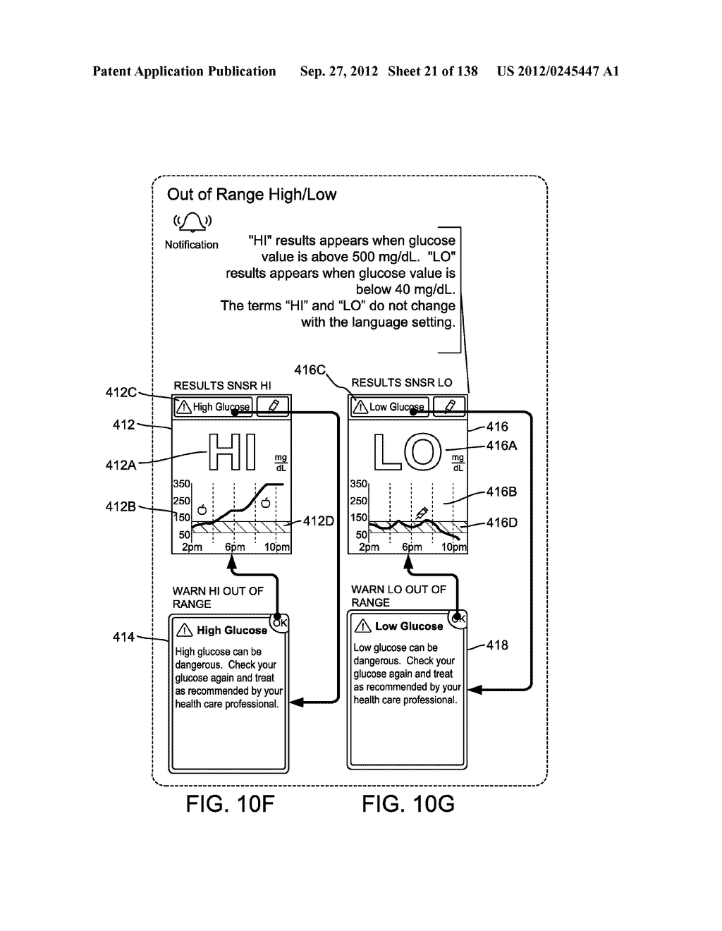 Devices, Systems, and Methods Associated with Analyte Monitoring Devices     and Devices Incorporating the Same - diagram, schematic, and image 22