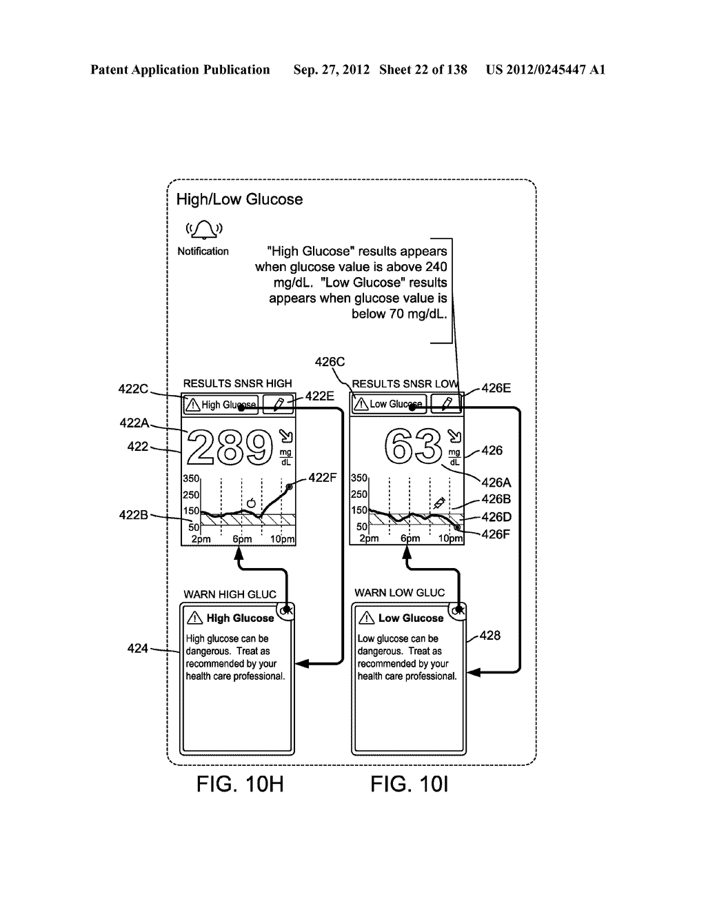 Devices, Systems, and Methods Associated with Analyte Monitoring Devices     and Devices Incorporating the Same - diagram, schematic, and image 23
