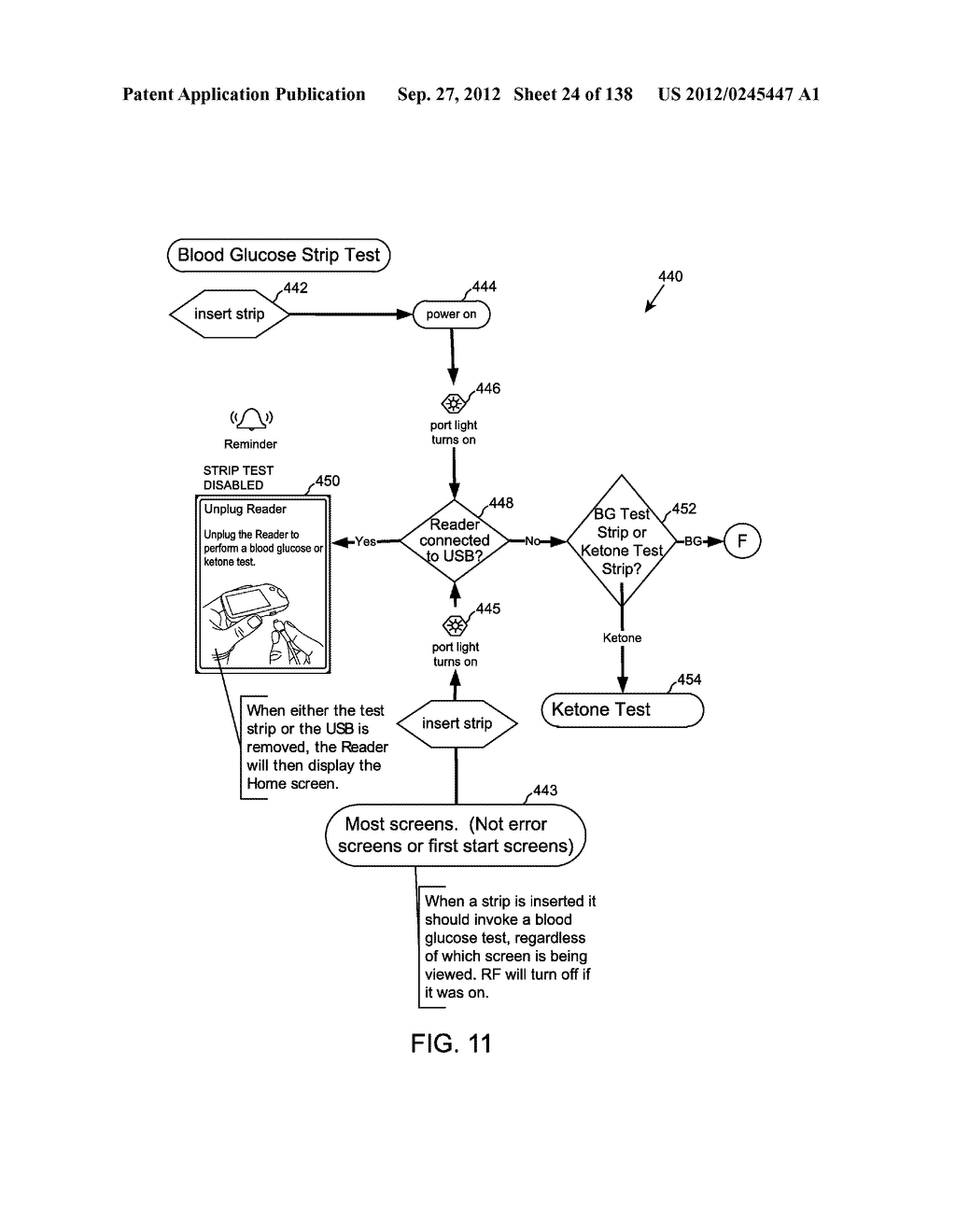 Devices, Systems, and Methods Associated with Analyte Monitoring Devices     and Devices Incorporating the Same - diagram, schematic, and image 25