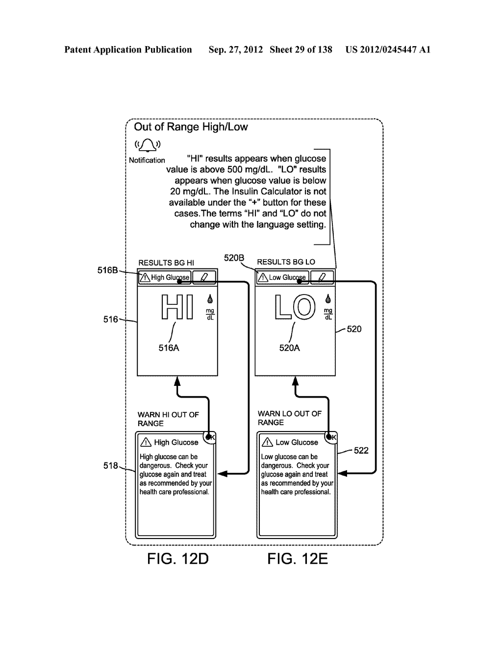 Devices, Systems, and Methods Associated with Analyte Monitoring Devices     and Devices Incorporating the Same - diagram, schematic, and image 30