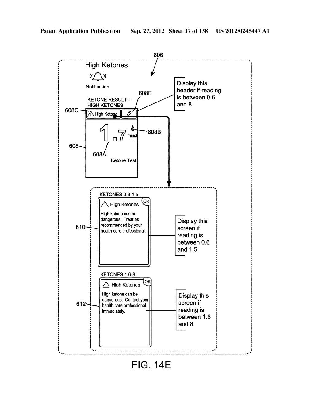 Devices, Systems, and Methods Associated with Analyte Monitoring Devices     and Devices Incorporating the Same - diagram, schematic, and image 38