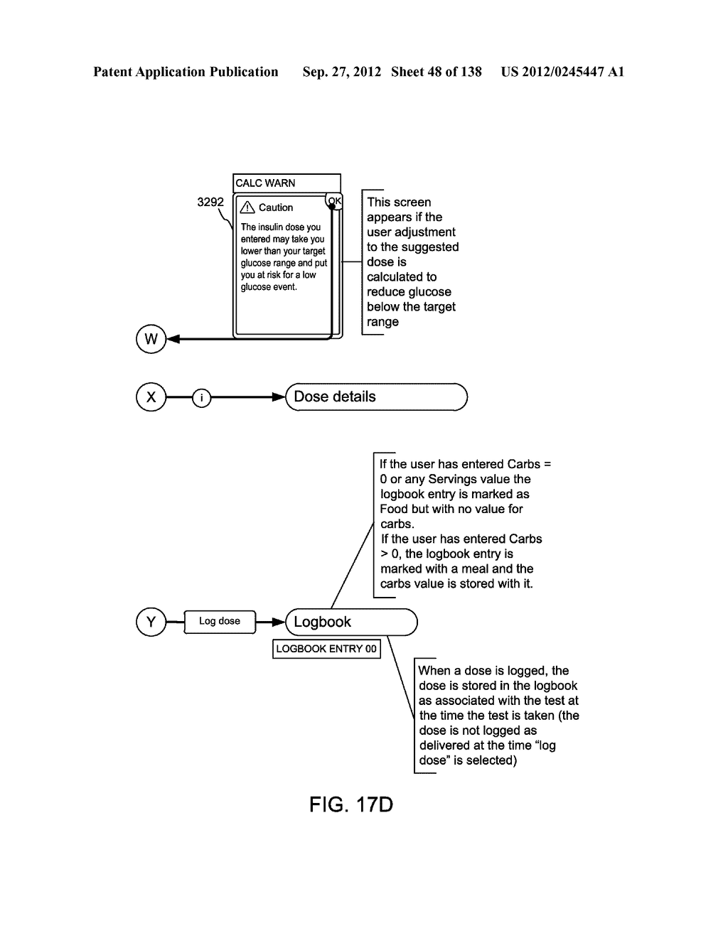 Devices, Systems, and Methods Associated with Analyte Monitoring Devices     and Devices Incorporating the Same - diagram, schematic, and image 49