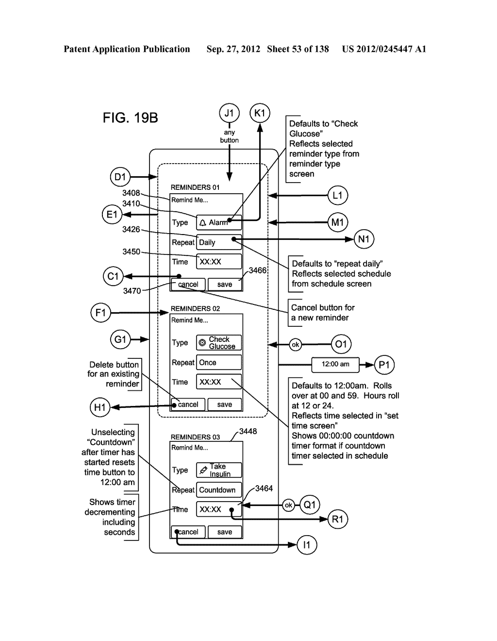 Devices, Systems, and Methods Associated with Analyte Monitoring Devices     and Devices Incorporating the Same - diagram, schematic, and image 54
