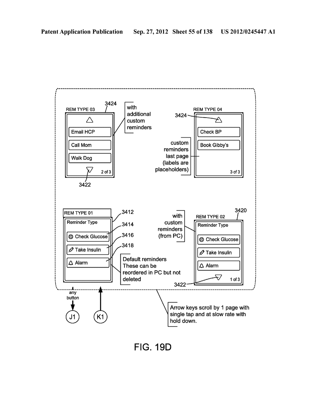 Devices, Systems, and Methods Associated with Analyte Monitoring Devices     and Devices Incorporating the Same - diagram, schematic, and image 56