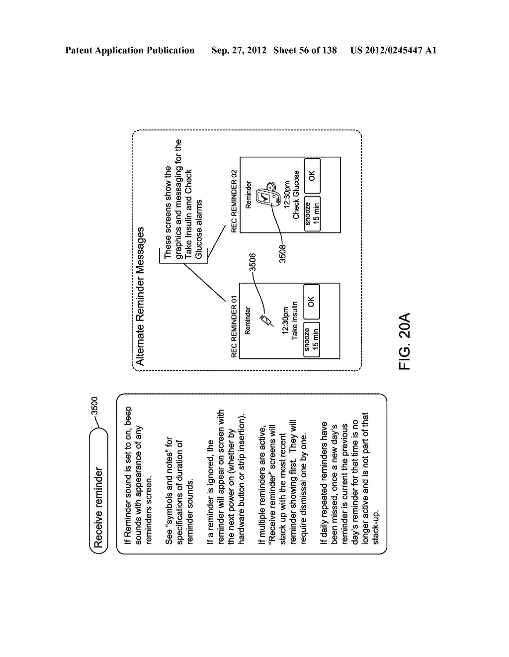 Devices, Systems, and Methods Associated with Analyte Monitoring Devices     and Devices Incorporating the Same - diagram, schematic, and image 57