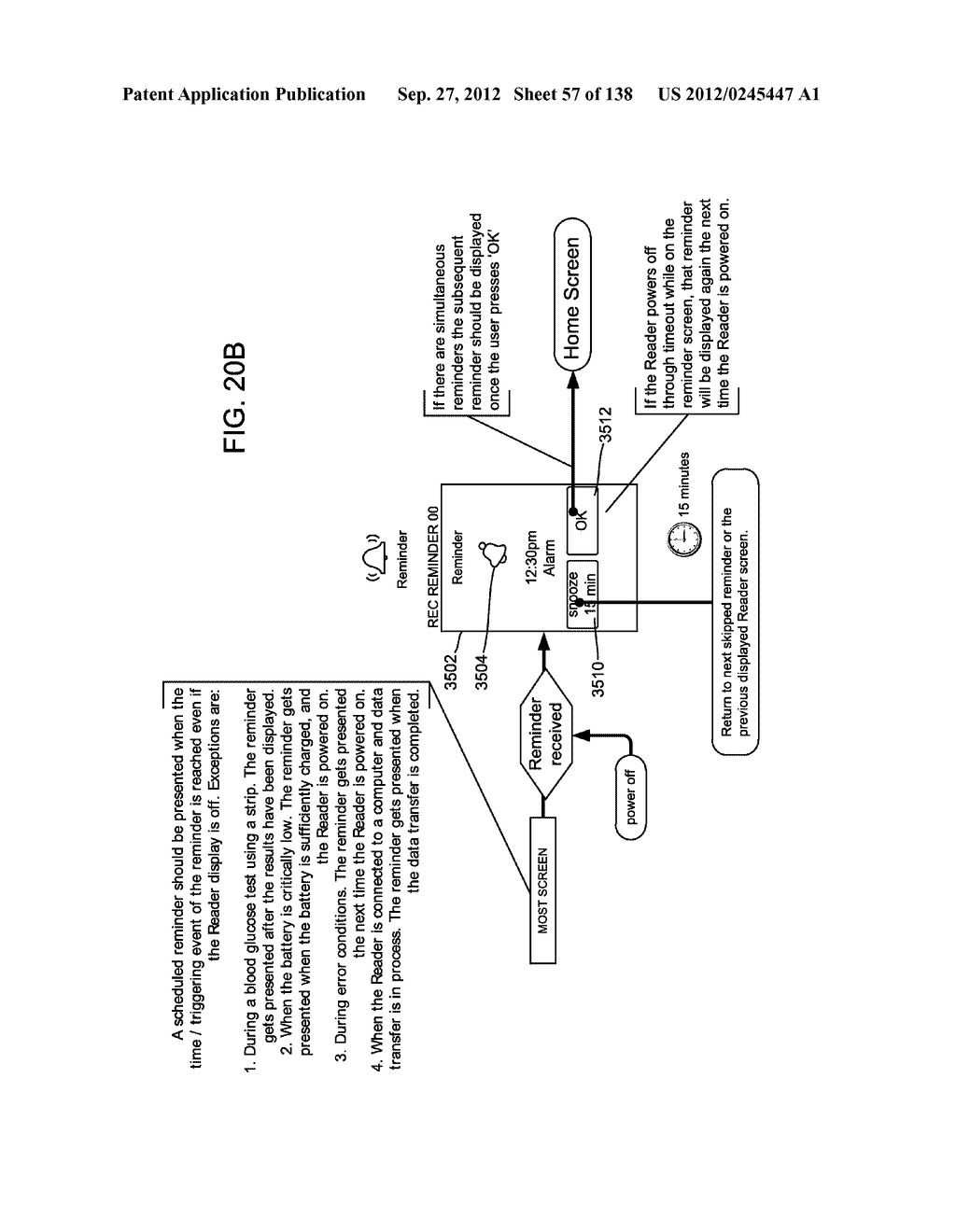 Devices, Systems, and Methods Associated with Analyte Monitoring Devices     and Devices Incorporating the Same - diagram, schematic, and image 58