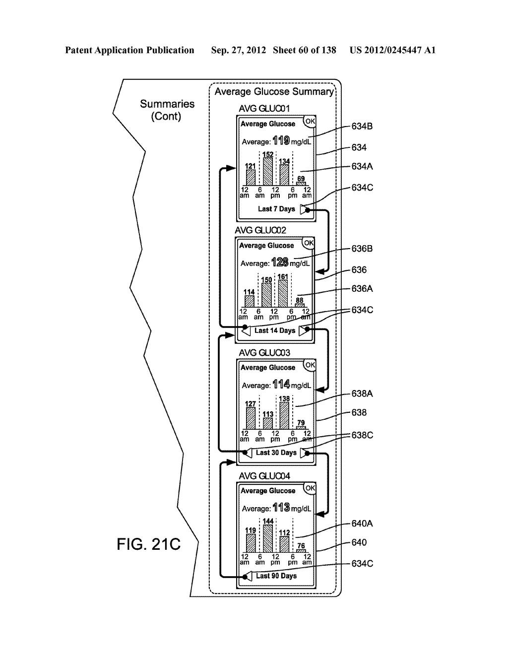 Devices, Systems, and Methods Associated with Analyte Monitoring Devices     and Devices Incorporating the Same - diagram, schematic, and image 61