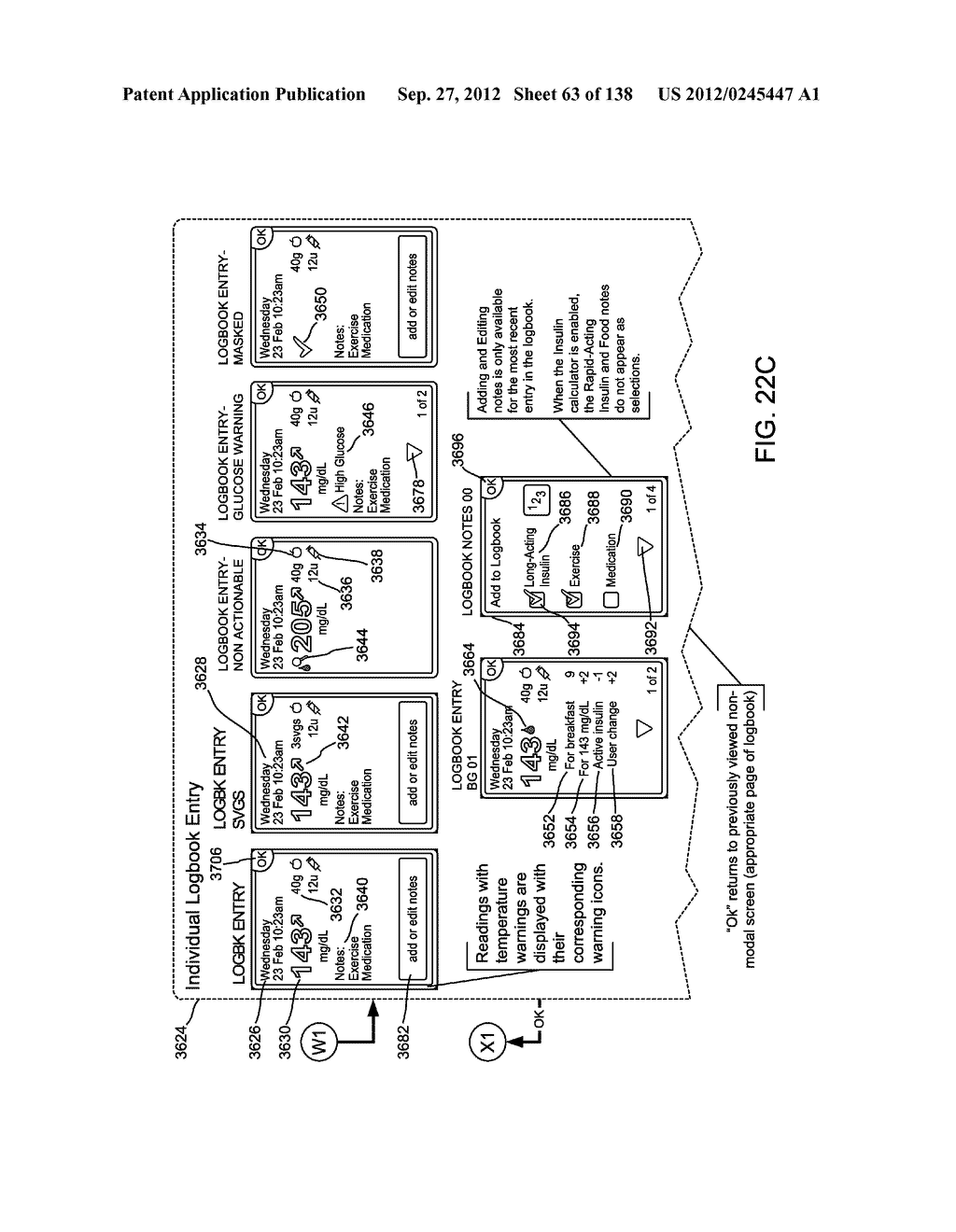Devices, Systems, and Methods Associated with Analyte Monitoring Devices     and Devices Incorporating the Same - diagram, schematic, and image 64
