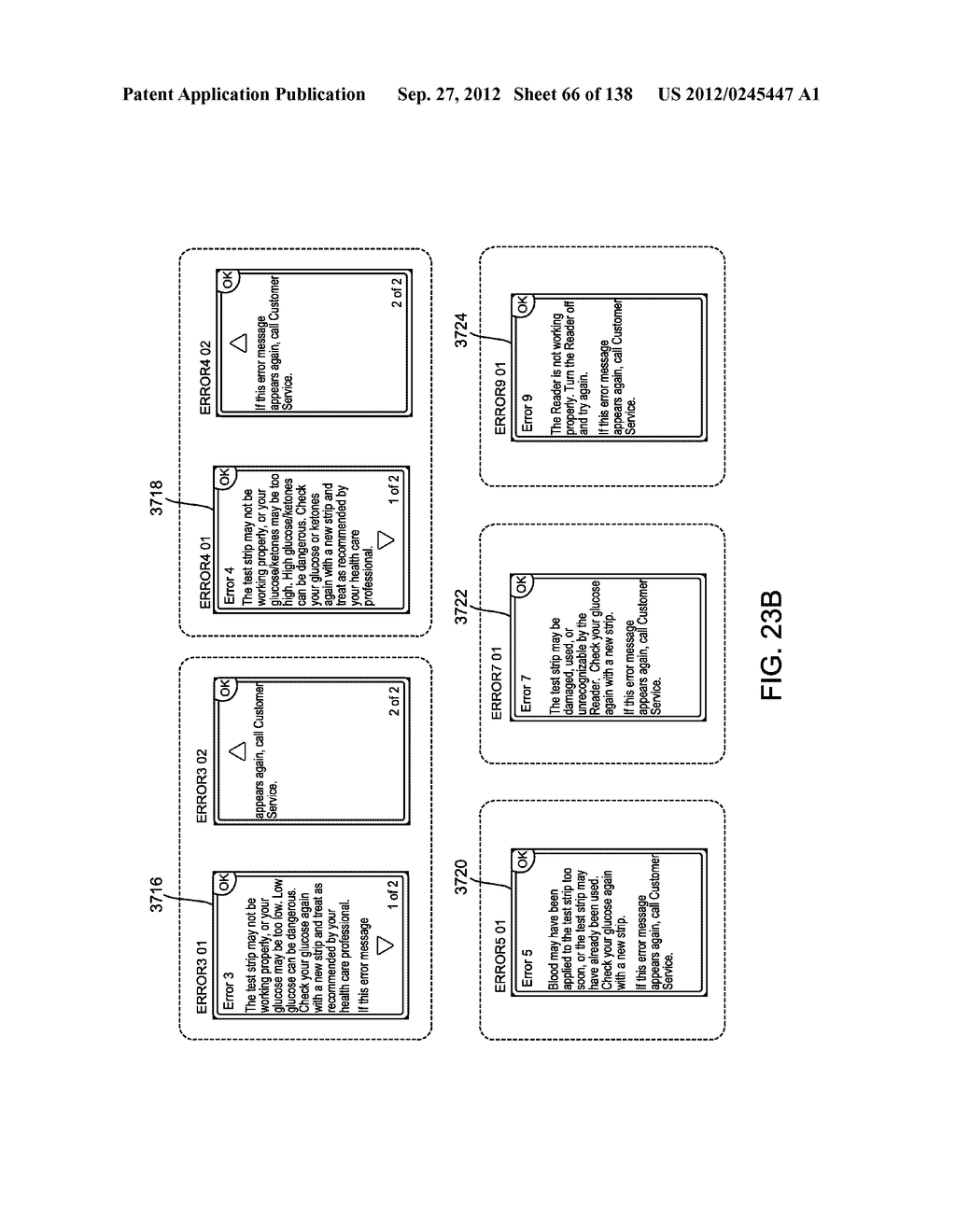 Devices, Systems, and Methods Associated with Analyte Monitoring Devices     and Devices Incorporating the Same - diagram, schematic, and image 67