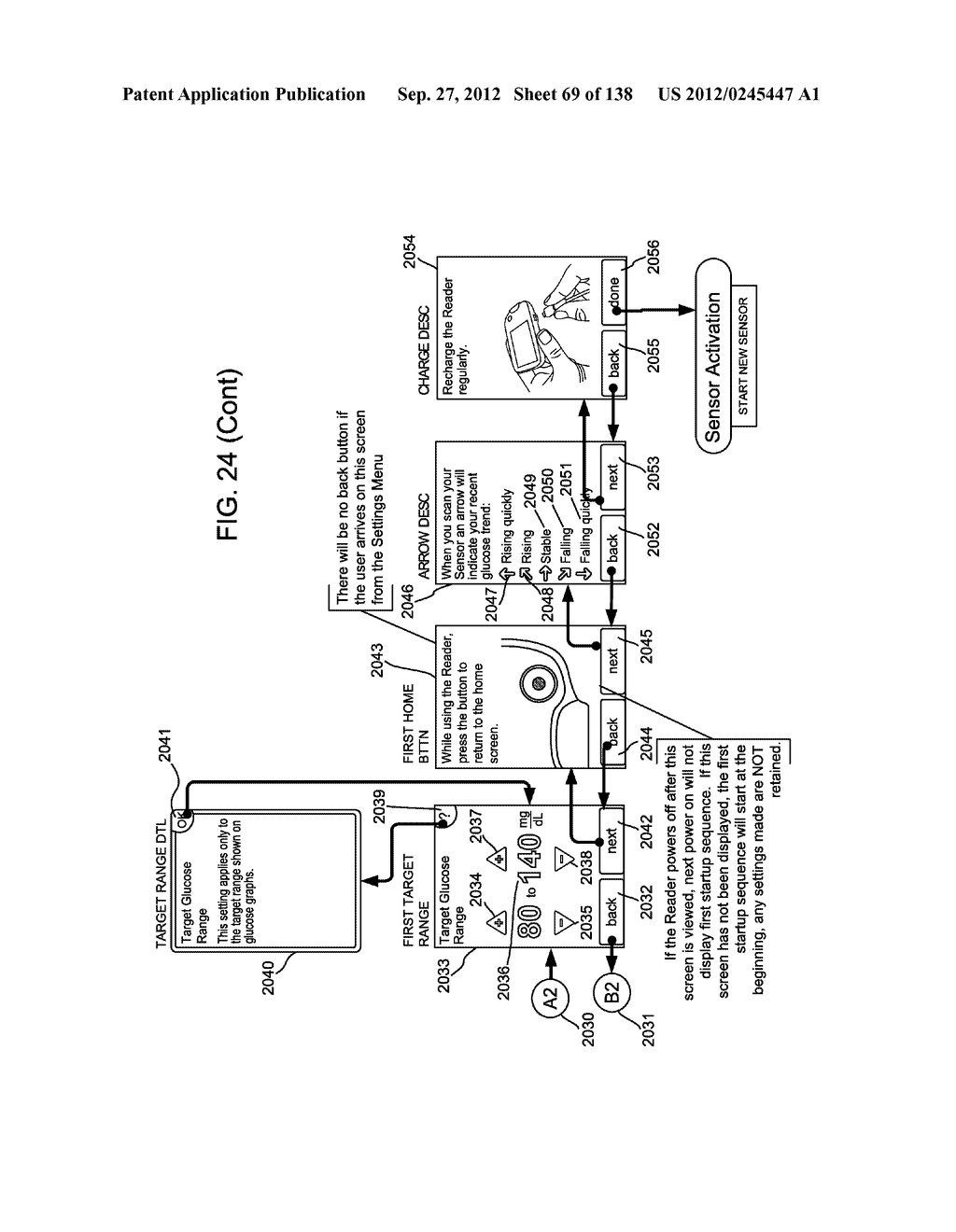 Devices, Systems, and Methods Associated with Analyte Monitoring Devices     and Devices Incorporating the Same - diagram, schematic, and image 70