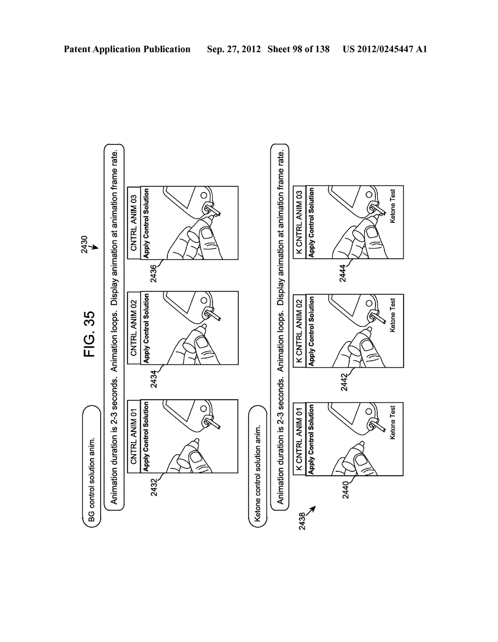 Devices, Systems, and Methods Associated with Analyte Monitoring Devices     and Devices Incorporating the Same - diagram, schematic, and image 99