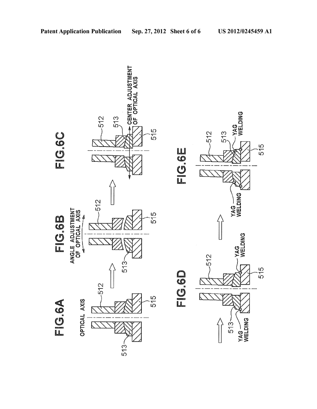 MOTOR DRIVE APPARATUS AND OPTICAL IMAGING APPARATUS FOR DIAGNOSIS - diagram, schematic, and image 07