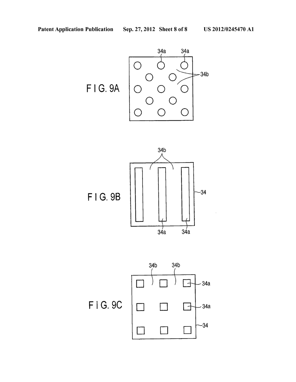 ULTRASONIC PROBE AND METHOD FOR MANUFACTURING ULTRASONIC PROBE - diagram, schematic, and image 09