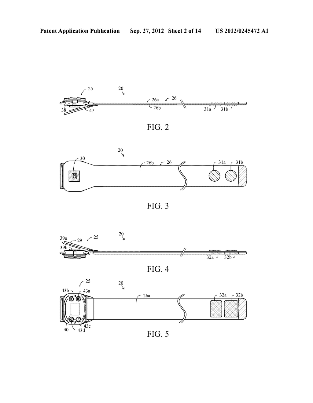 Monitoring Device With An Accelerometer, Method And System - diagram, schematic, and image 03