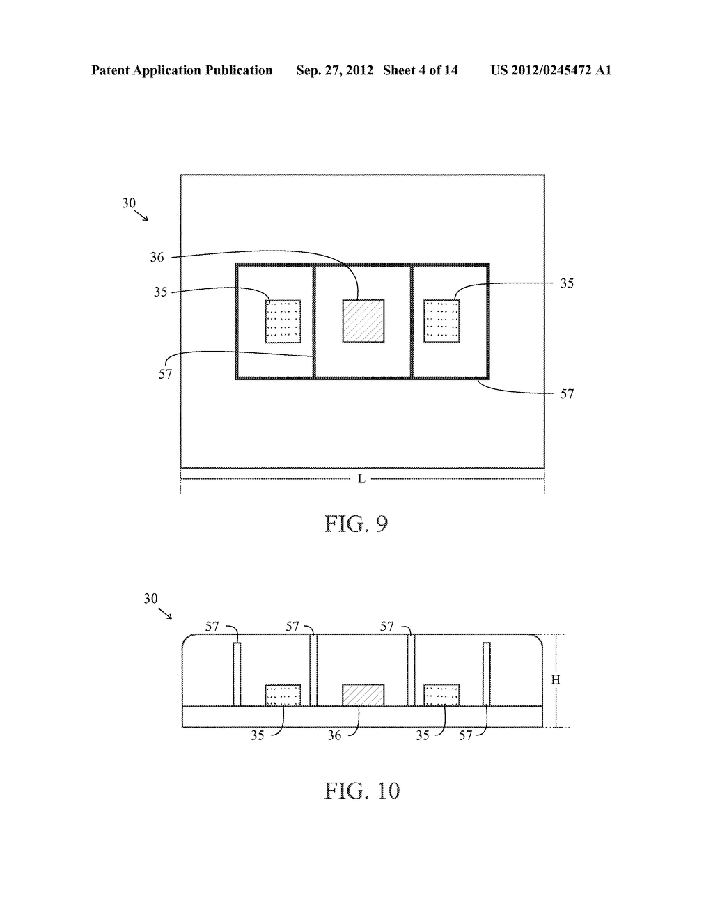 Monitoring Device With An Accelerometer, Method And System - diagram, schematic, and image 05