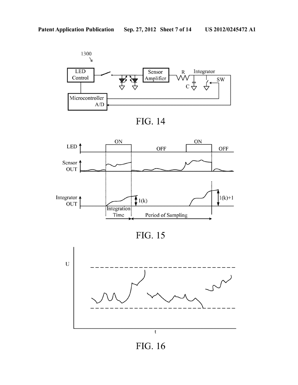Monitoring Device With An Accelerometer, Method And System - diagram, schematic, and image 08