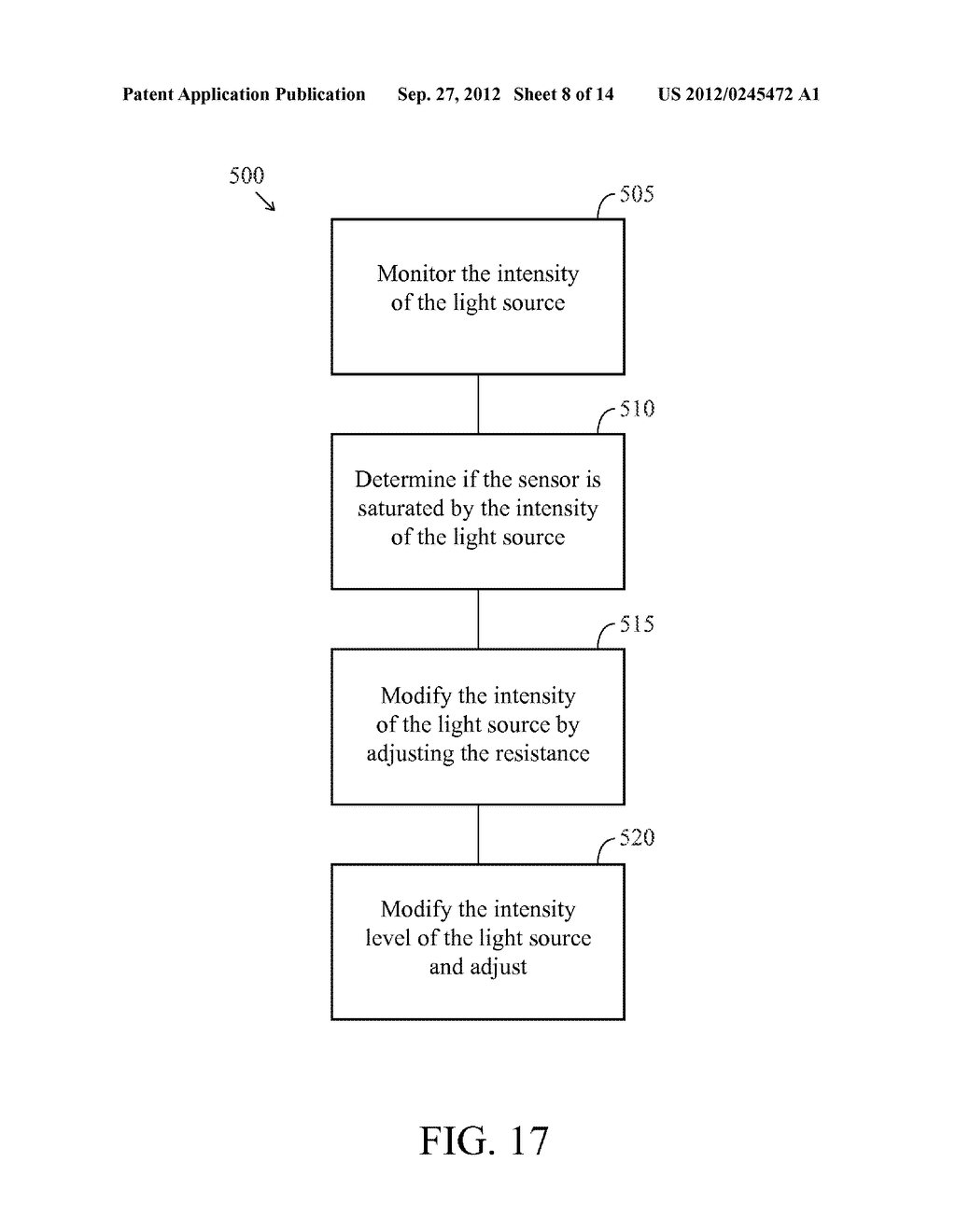 Monitoring Device With An Accelerometer, Method And System - diagram, schematic, and image 09