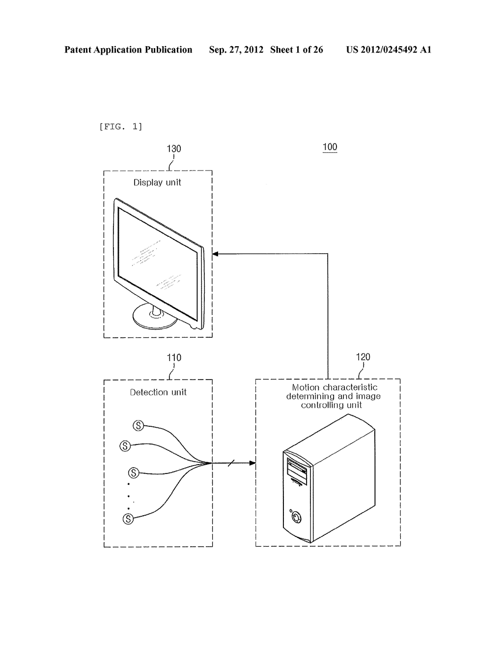 REHABILITATION DEVICE FOR PEOPLE WITH PARALYSIS AND OPERATION METHOD     THEREOF - diagram, schematic, and image 02