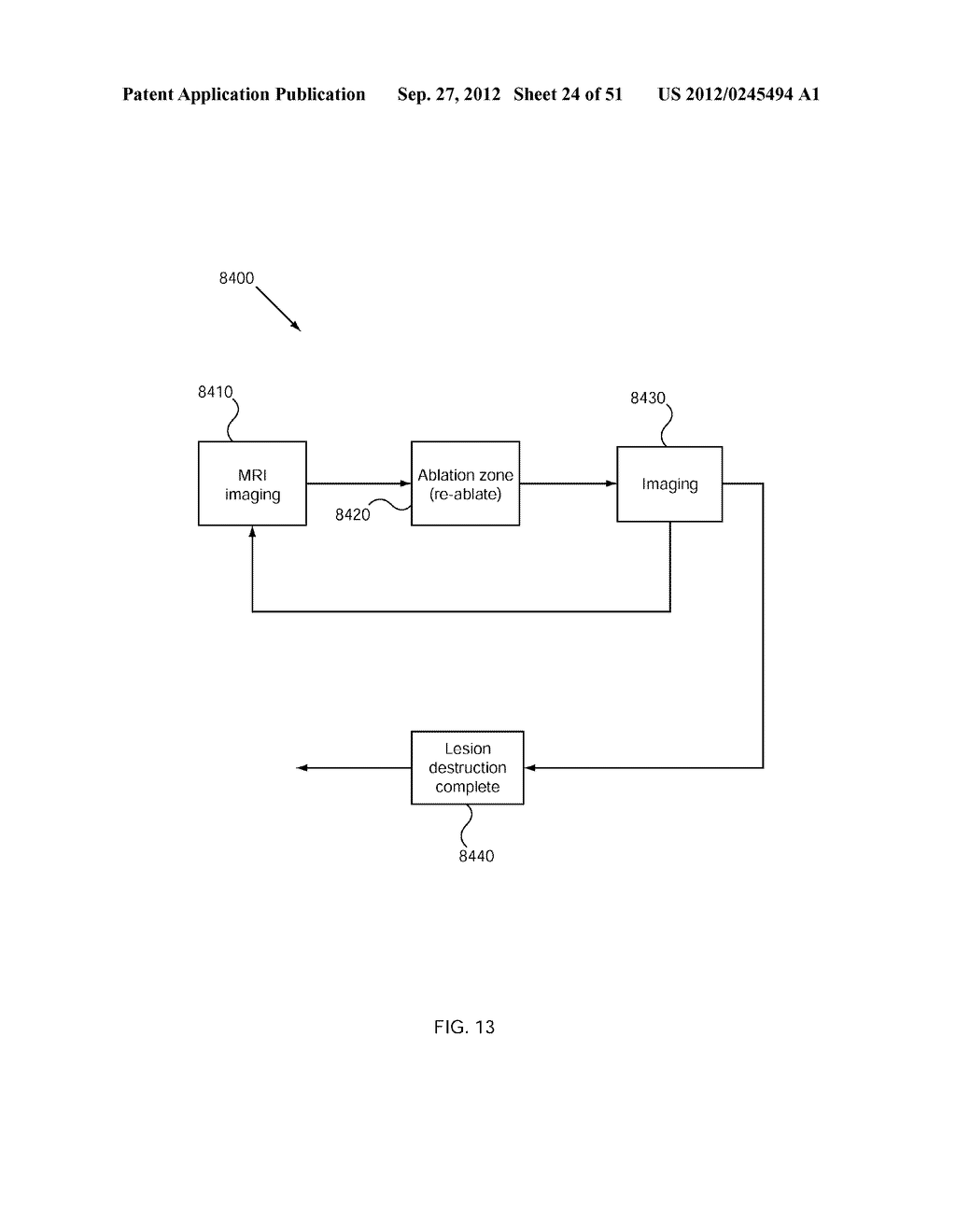 METHODS FOR TREATMENT USING ULTRASONIC ENERGY - diagram, schematic, and image 25