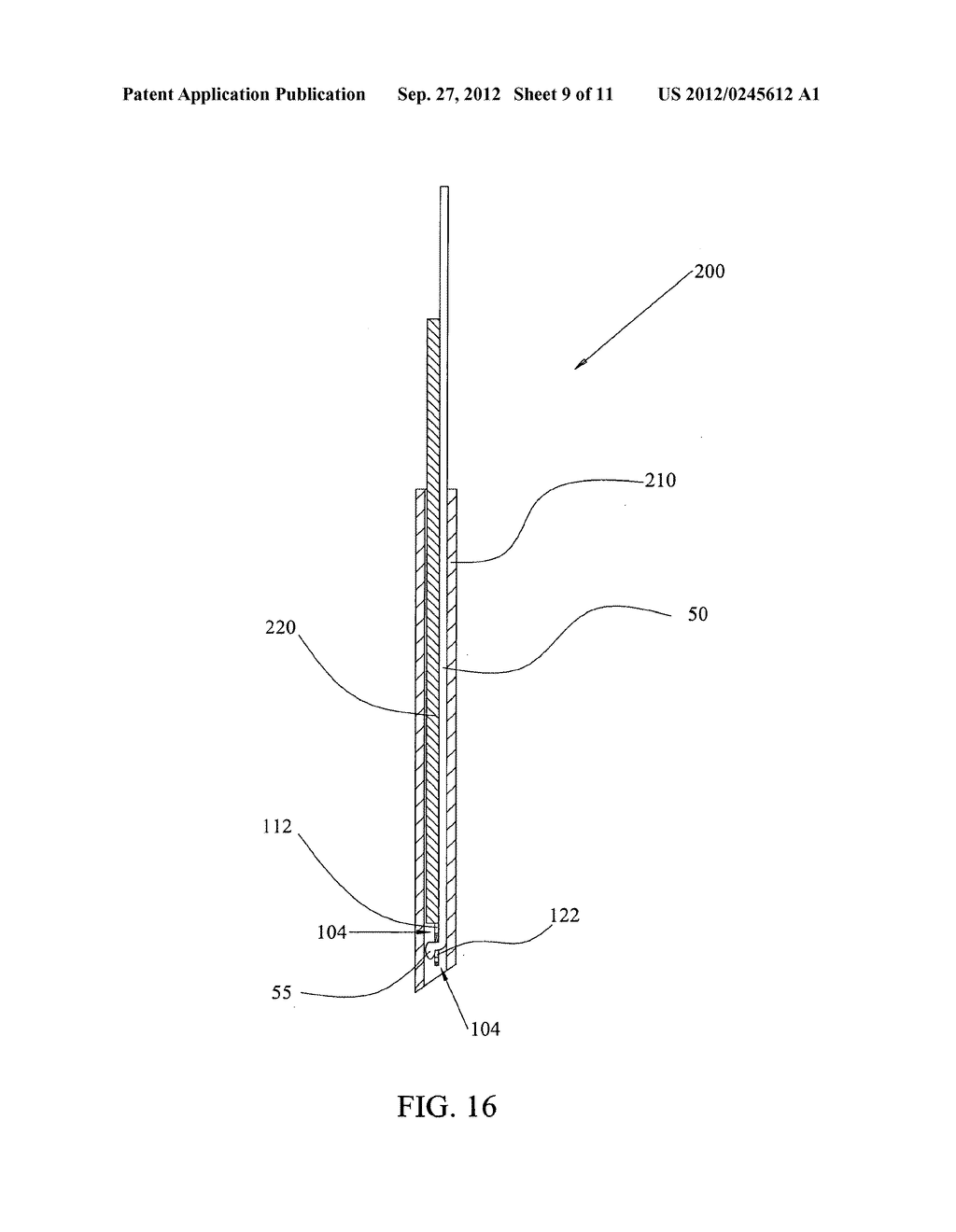 HAIR IMPLANT ANCHORS AND SYSTEMS AND METHODS FOR USE THEREOF - diagram, schematic, and image 10