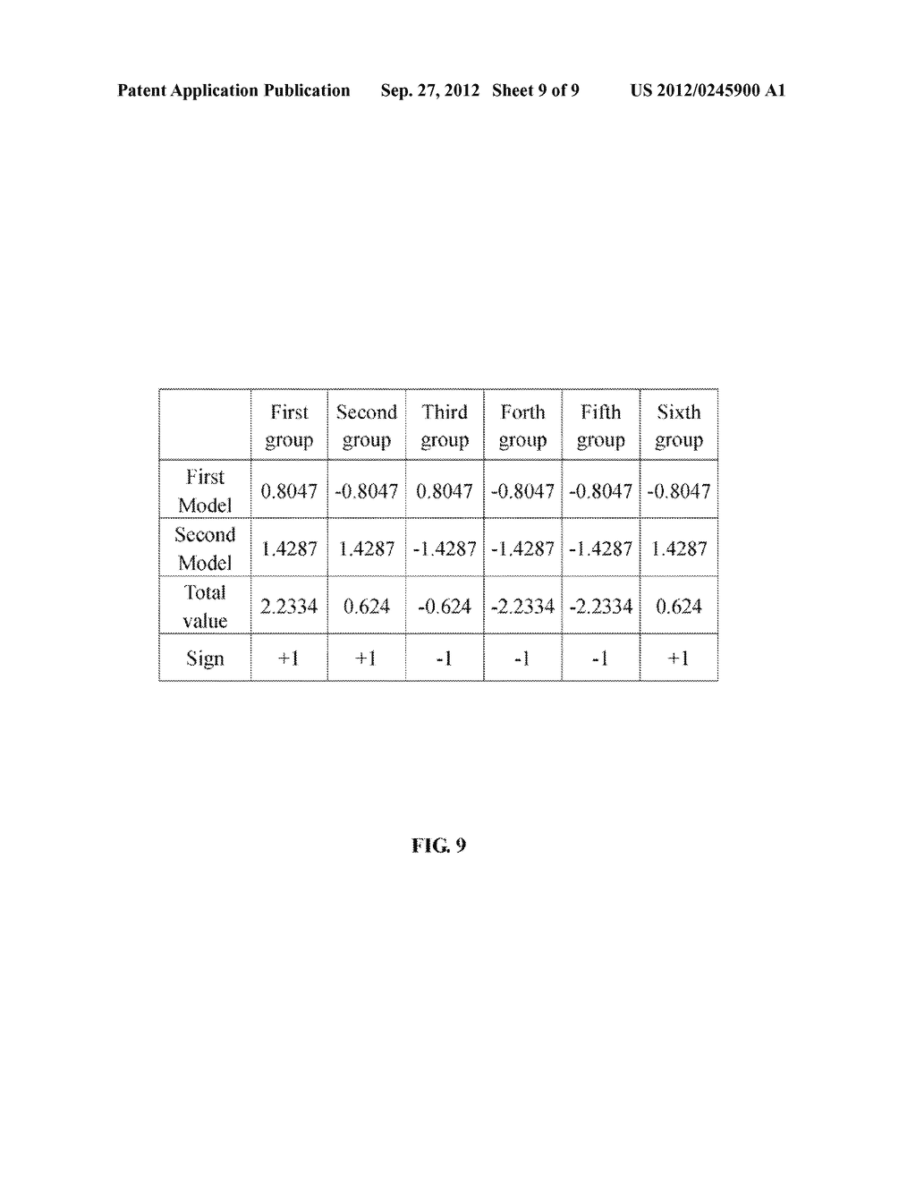 COMPUTING DEVICE AND DESIGN METHOD FOR NONLINEAR OBJECT - diagram, schematic, and image 10