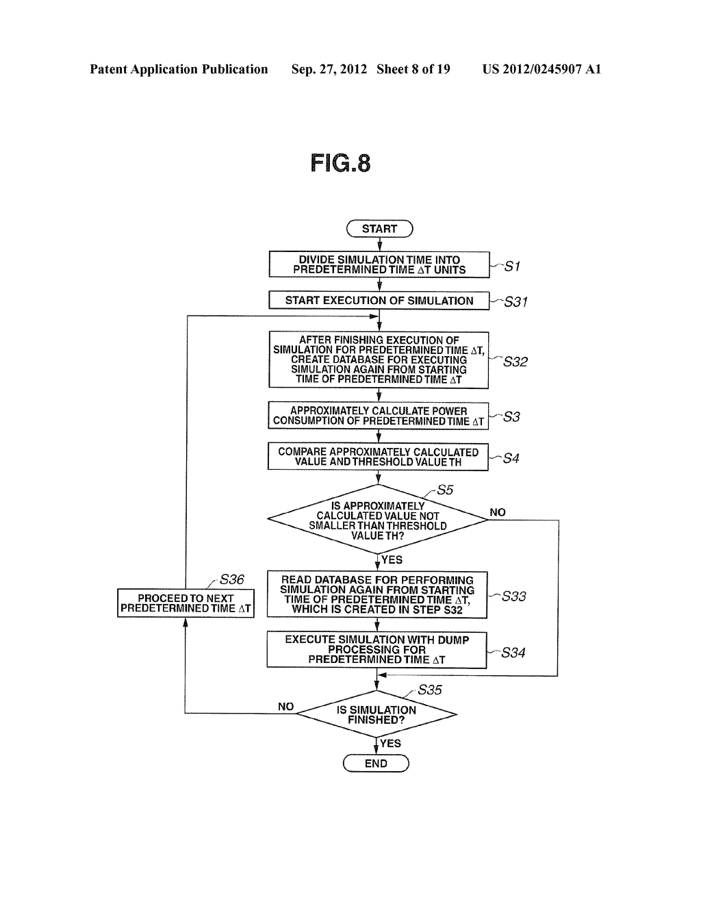 POWER CONSUMPTION VERIFICATION SUPPORT APPARATUS AND POWER CONSUMPTION     VERIFICATION SUPPORT METHOD - diagram, schematic, and image 09