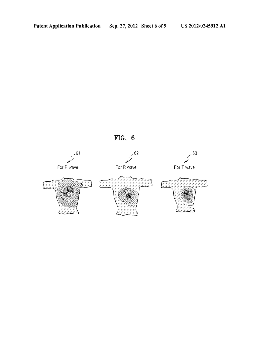 METHOD OF AND APPARATUS FOR DETERMINING OPTIMAL PARAMETERS FOR MEASURING     BIOLOGICAL SIGNALS BASED ON VIRTUAL BODY MODEL - diagram, schematic, and image 07