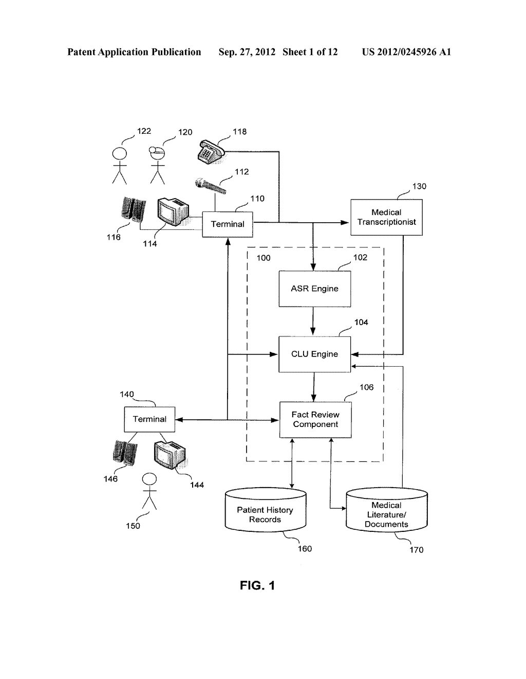 METHODS AND APPARATUS FOR FORMATTING TEXT FOR CLINICAL FACT EXTRACTION - diagram, schematic, and image 02