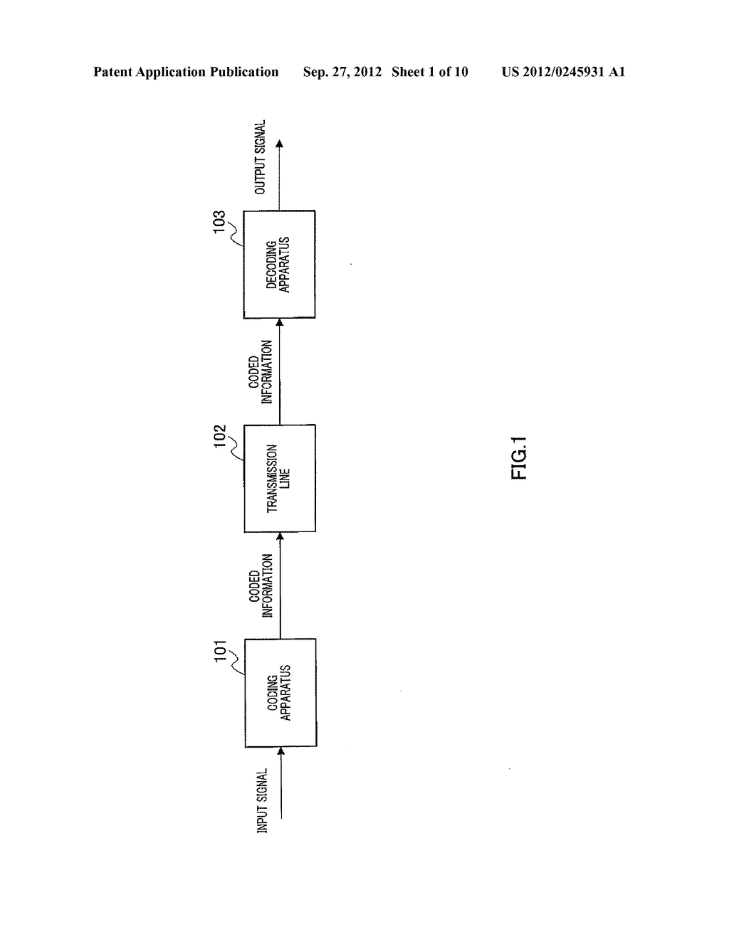 ENCODING DEVICE, DECODING DEVICE, AND METHODS THEREFOR - diagram, schematic, and image 02