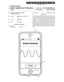Device Access Using Voice Authentication diagram and image