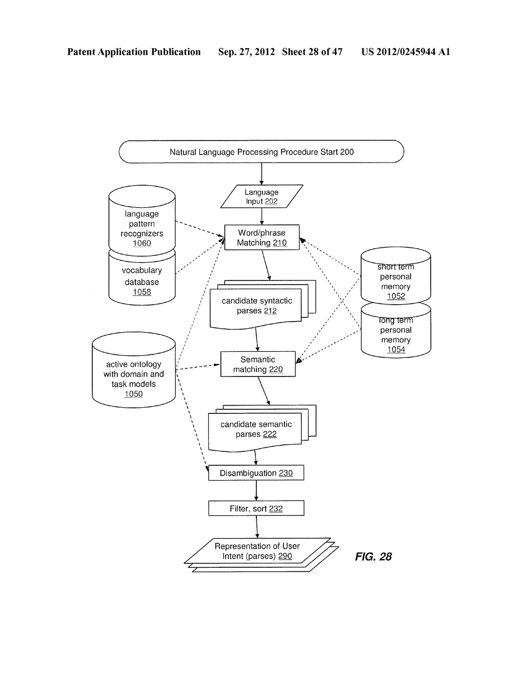 Intelligent Automated Assistant - diagram, schematic, and image 29