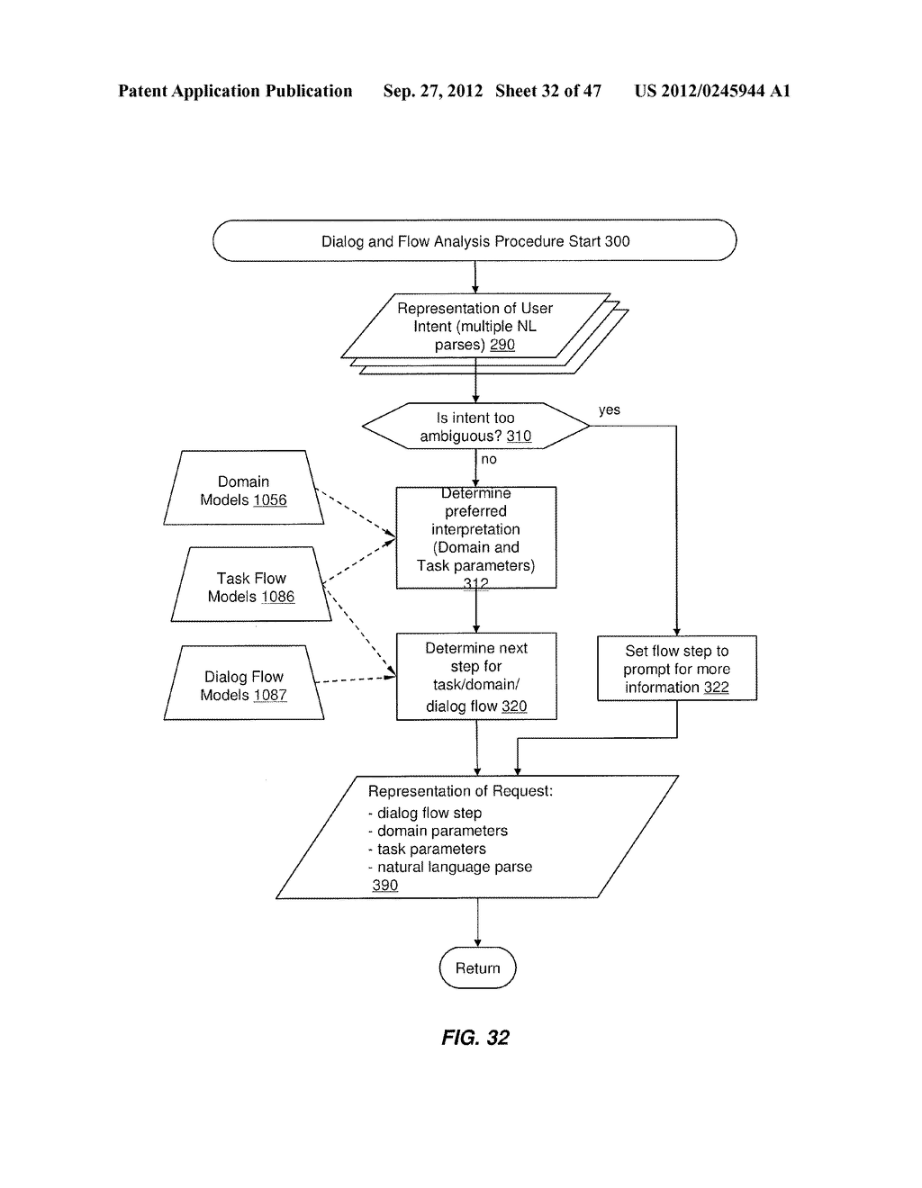 Intelligent Automated Assistant - diagram, schematic, and image 33