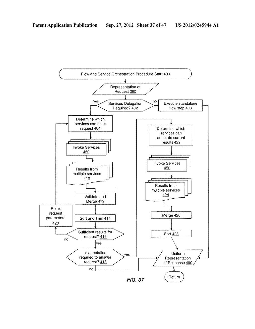 Intelligent Automated Assistant - diagram, schematic, and image 38