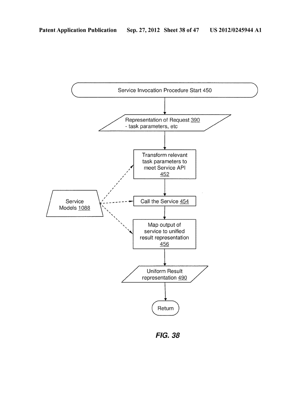Intelligent Automated Assistant - diagram, schematic, and image 39