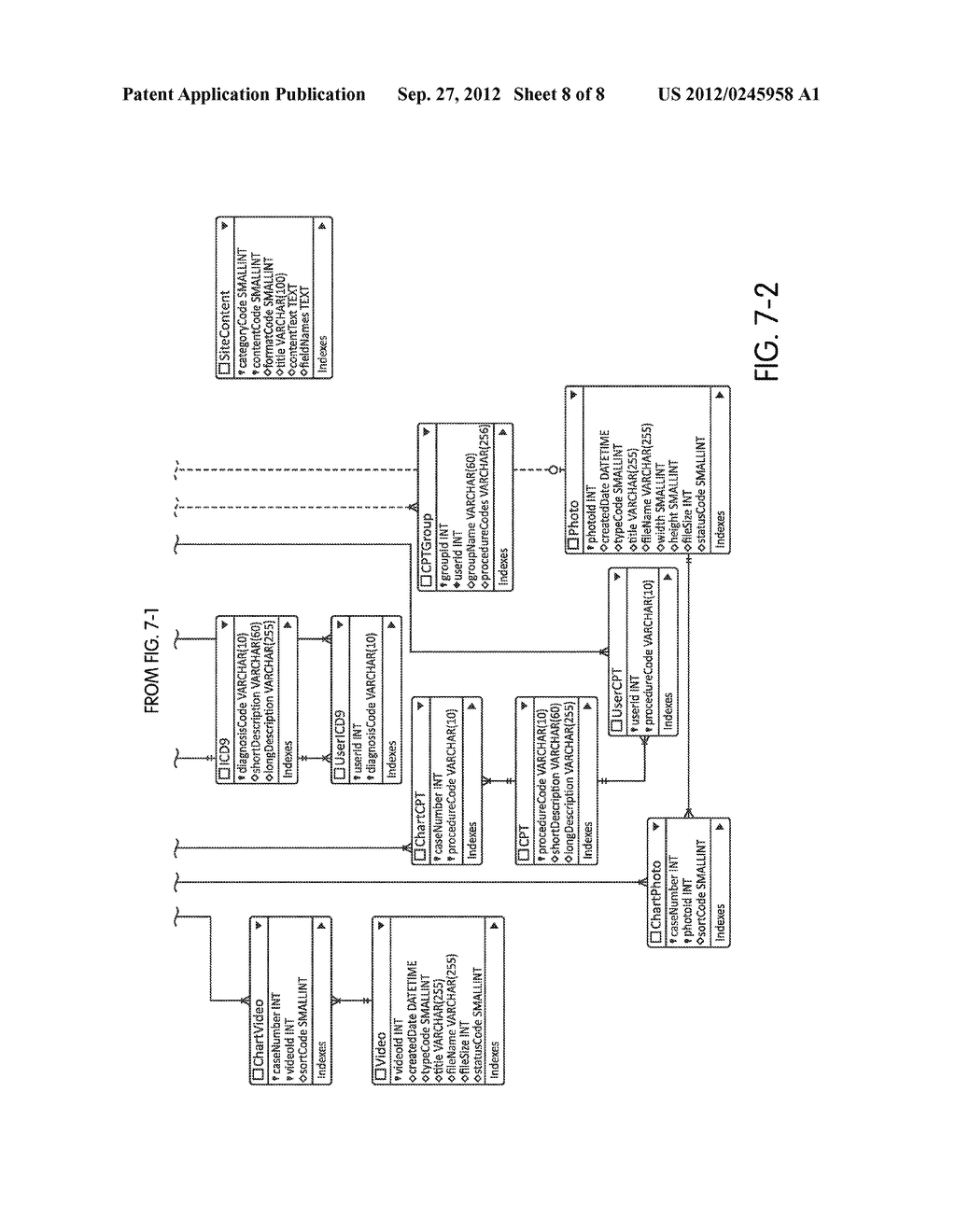 Case-Centric Medical Records System with Social Networking - diagram, schematic, and image 09