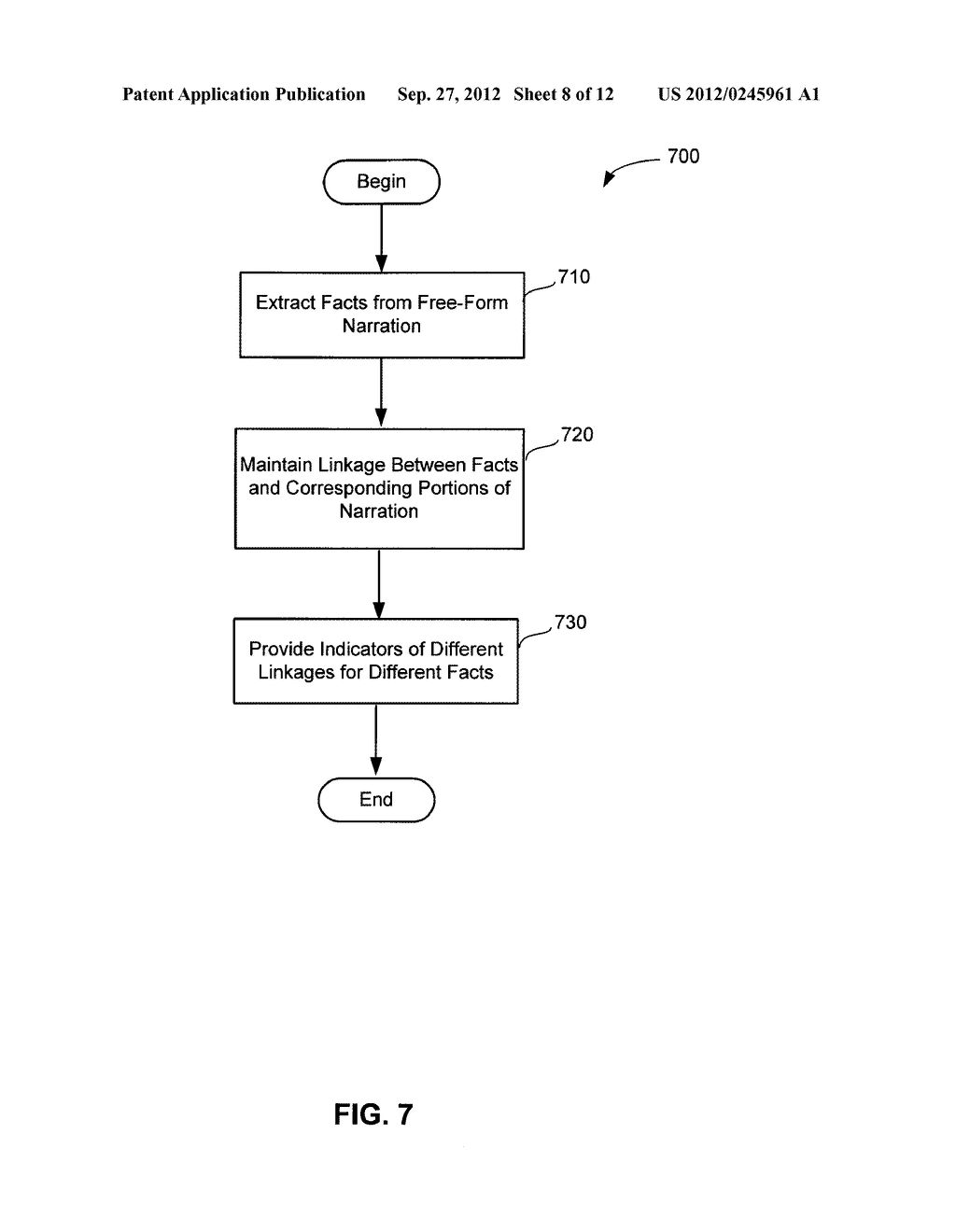 METHODS AND APPARATUS FOR FORMATTING TEXT FOR CLINICAL FACT EXTRACTION - diagram, schematic, and image 09