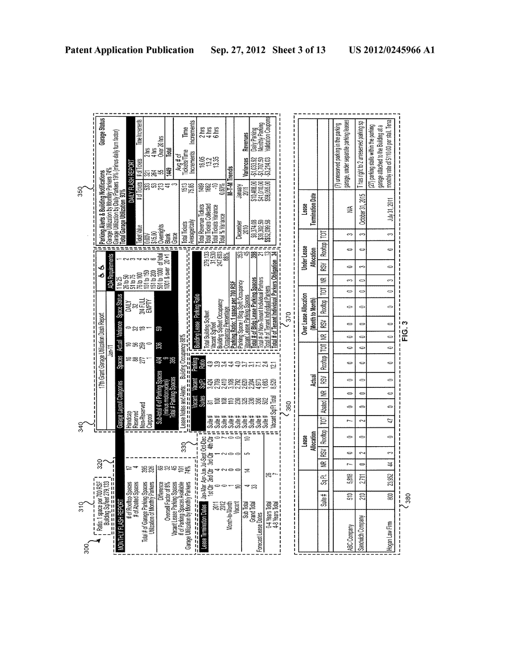 PARKING MANAGEMENT SYSTEMS AND METHODS - diagram, schematic, and image 04