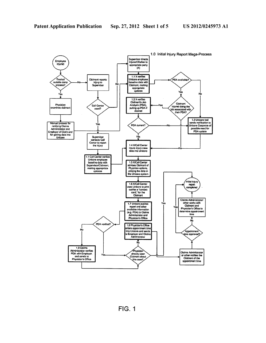 Methods For Analyzing Job Functions And Job Candidates And For Determining     Their Co-Suitability - diagram, schematic, and image 02